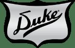 Duke Brush Shield Logo Without Tagline 2017